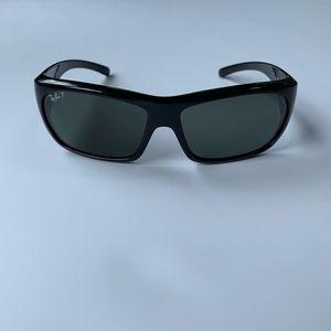 Ray-Ban Polarized Balorama Sunglasses